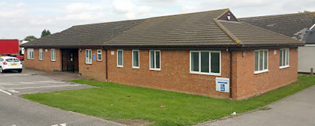 Hockwell Ring Medical Centre - Street View